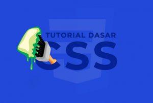 Mengatur Position Di CSS