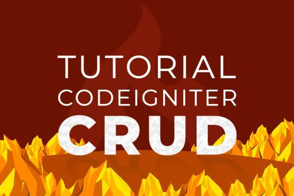 Membuat Halaman Edit Codeigniter