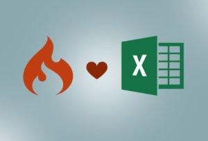 Membuat Export File Excel Dengan Codeigniter