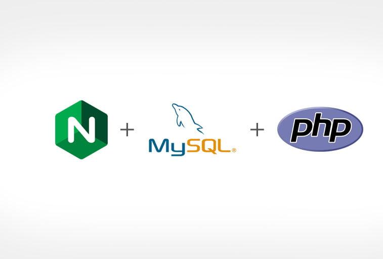 tutorial cara install nginx, mysql, php di ubuntu