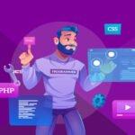 Jenis Bahasa Pemrograman Untuk Design Website Hosting Indonesia