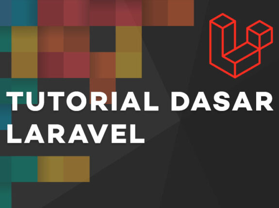 tutorial dasar laravel