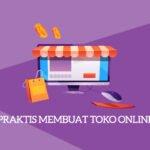 Membuat Website Toko Online Dengan Praktis